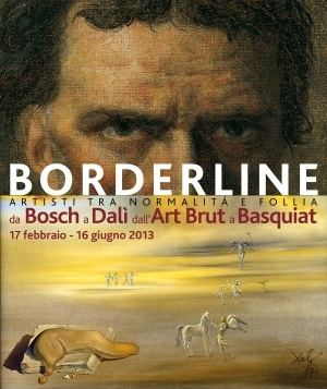 "Mostra ""Borderline"" - Mar Ravenna - 17/02/2013 - 16/06/2013"