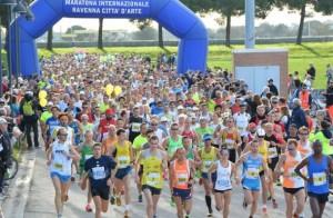 Maratona di Ravenna - Città d'Arte