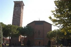 Chiesa di San Giuseppe Marina di Ravenna