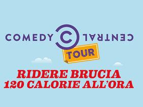 comedy central tour 2017
