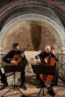 Concerti di Pasqua - Ravenna primavera 2011