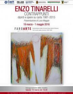 Contrappunti di Enzo Tinarello