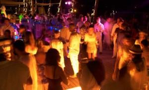 Feste in spiaggia tutte le sere nell'estate di Marina di Ravenna