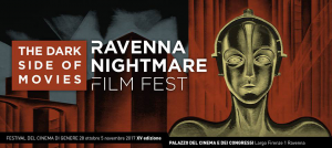 Ravenna Nightmare Film Festival 2017