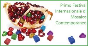 Festival Internazionale Mosaico Contemporaneo - Ravenna 12.0 - 24.10