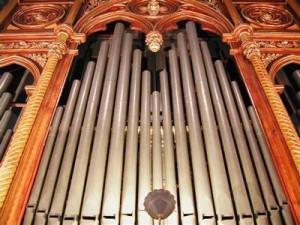 Festival Internazionale di Musica d'Organo - Dal 18 Luglio al 29 Agosto 2011 Ravenna