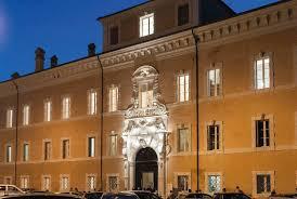Palazzo Rasponi dalle Teste - Ravenna