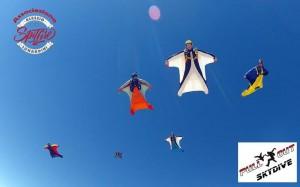 Paracadutismo Free Fly