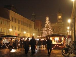 Centro storico Ravenna