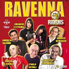 Ravenna Ridens
