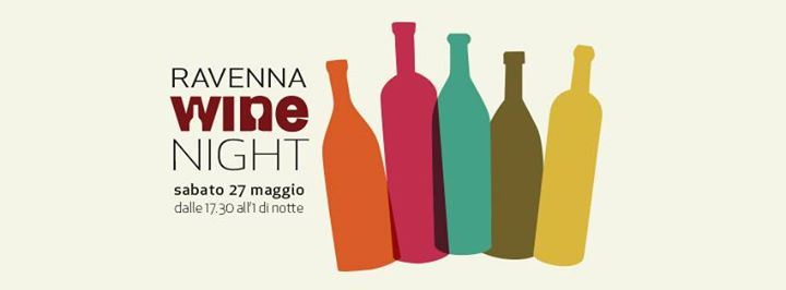 Ravenna Wine Night 2018