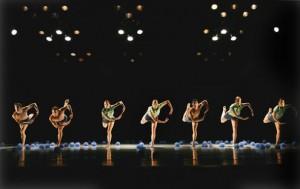 Stagione Danza Ravenna 2012