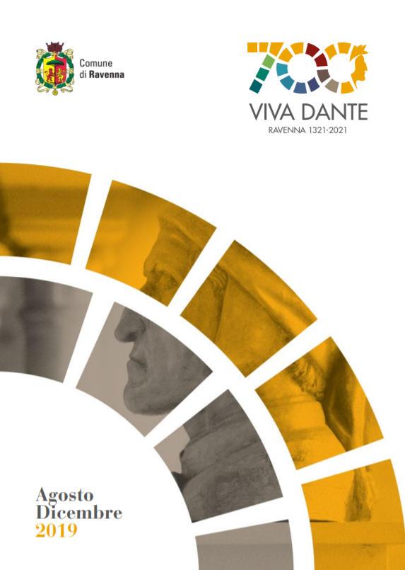 Eventi dedicati a Dante Alighieri 2019