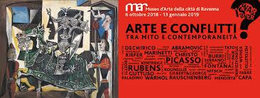 Mostra Arte e Conflitti - MAR