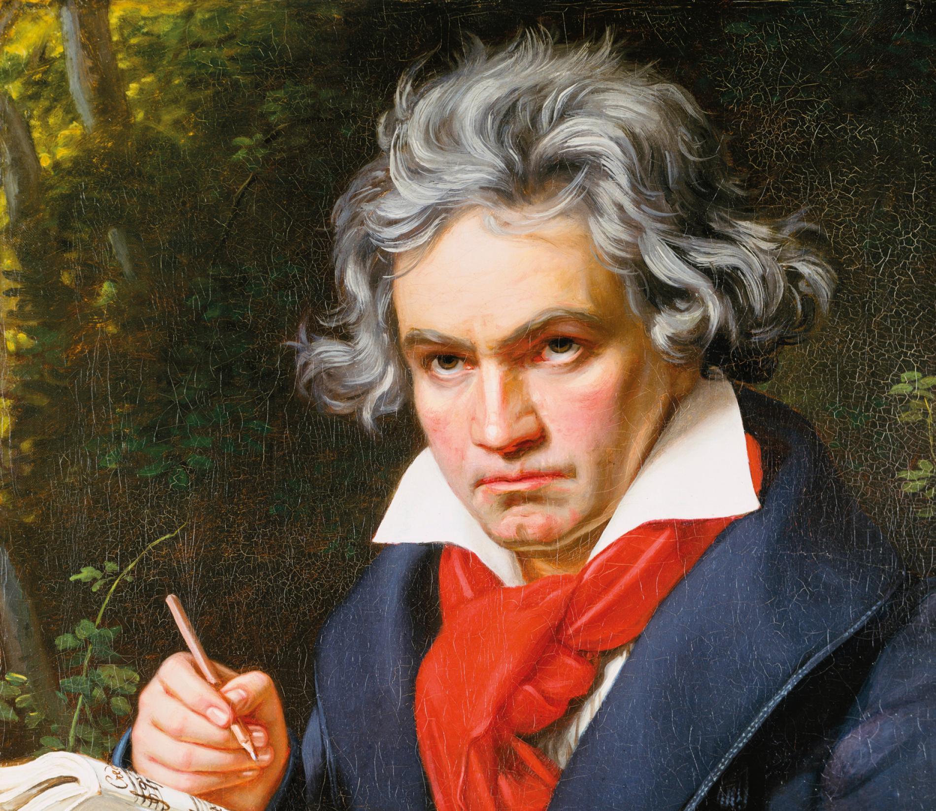 La Musica di Beethoven in concerto a Ravenna