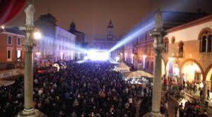 Notte d'Oro Ravenna
