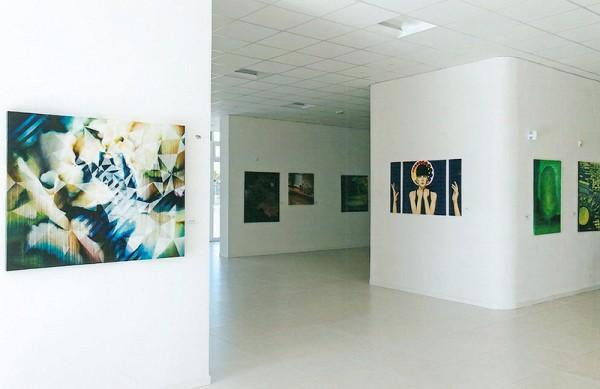 Galleria Faro Arte Marina di Ravenna