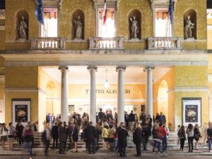 Teatro Alighieri Ravenna